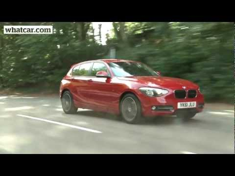 2012 BMW 1 Series review - What Car?