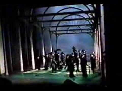 Ascot Gavotte - My Fair Lady [London Revival]