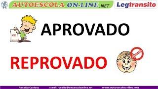PROCESSO de HABILITAÇÃO PARTE 2 - CURSO LEGISLAÇÃO AUTOESCOLA