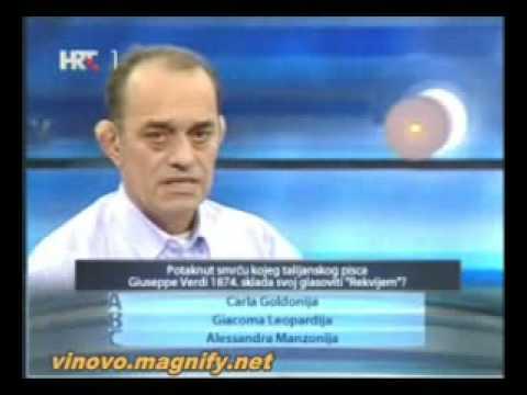 Mirko Miocic, Jedan protiv sto