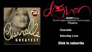 Cherrelle Saturday Love feat. Alexander O'neal