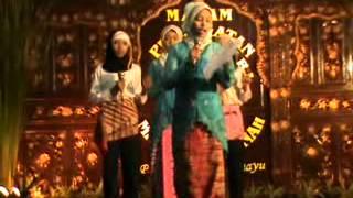 Puisi PHBI Nabi Muhammad SAW oleh Samamijan