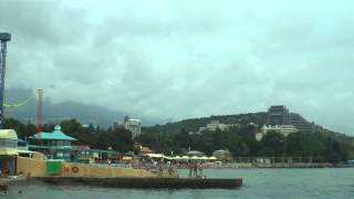 Алушта, пляж, черное море(Алушта, пляж, черное море Это видео создано с помощью видеоредактора YouTube (http://www.youtube.com/editor), 2015-08-15T19:43:56.000Z)