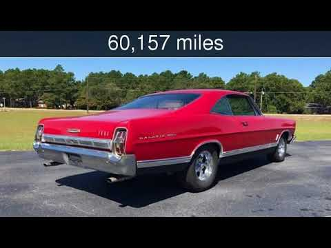 1967 FORD GALAXIE 500 Used Cars - Hope MillsNC - 2017-09-13 & 1967 FORD GALAXIE 500 Used Cars - Hope MillsNC - 2017-09-13 - YouTube markmcfarlin.com