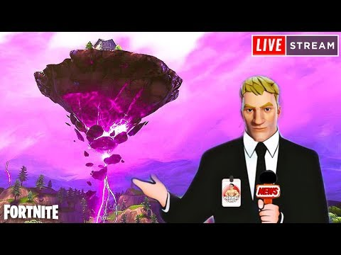 EVENTO DO CUBO/PLANTÃO NOTÍCIAS - Fortnite Battle Royale