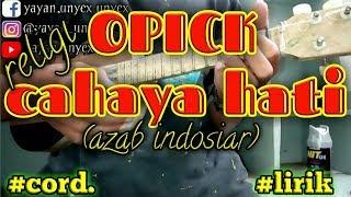 Download Mp3 Cahaya Hati Opick  Lirik&cord  Cover Kentrung Senar3