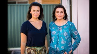 Go Back To Where You Came From Live - Jacqui Lambie & Marina