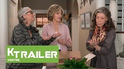 Grace and Frankie - Staffel 4 | Trailer | Deutsch | KinoTime