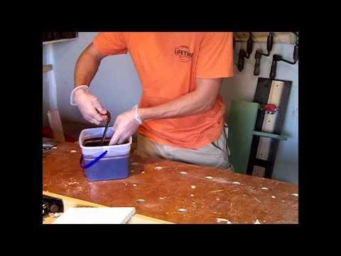 Restore Tools Using White Vinegar