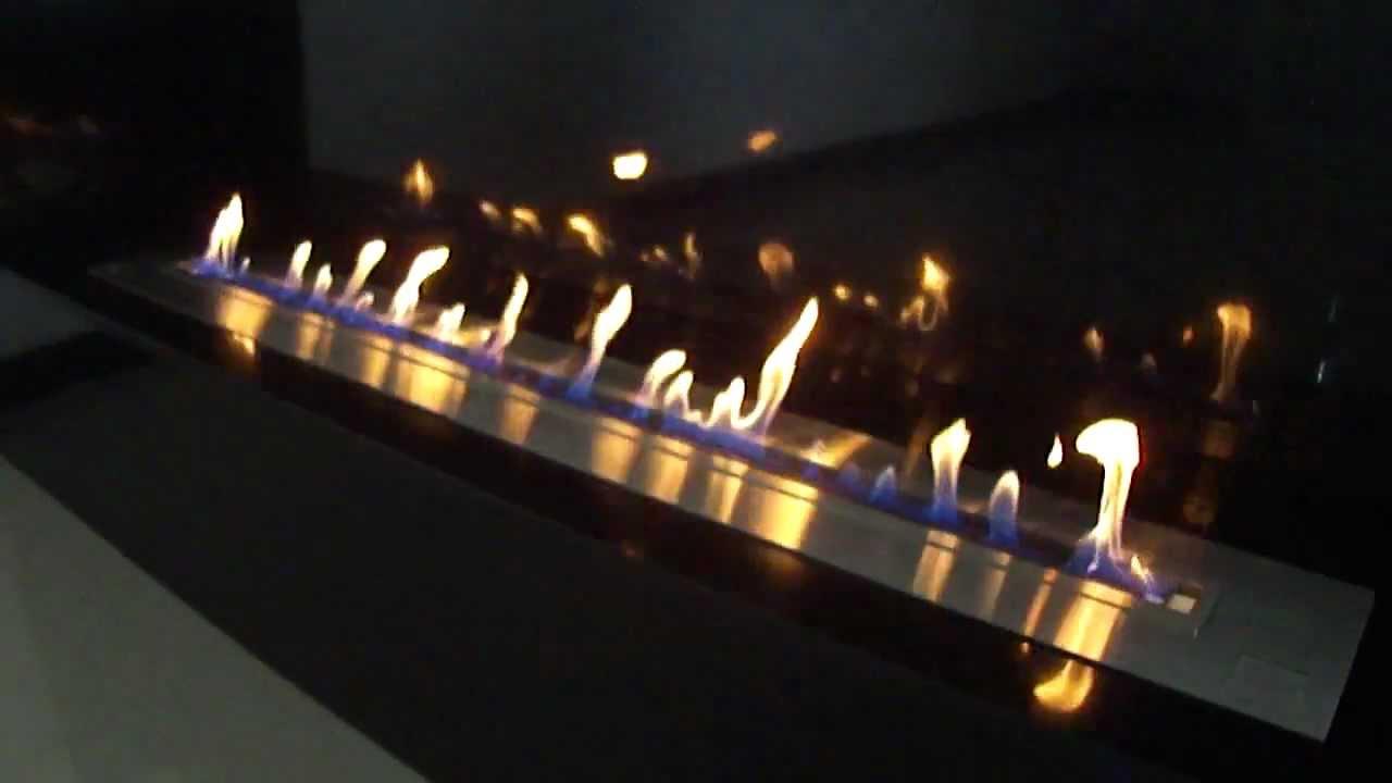 Chimeneas bioetanol cree su chimenea etanol teledirigida - Chimeneas de bioalcohol ...