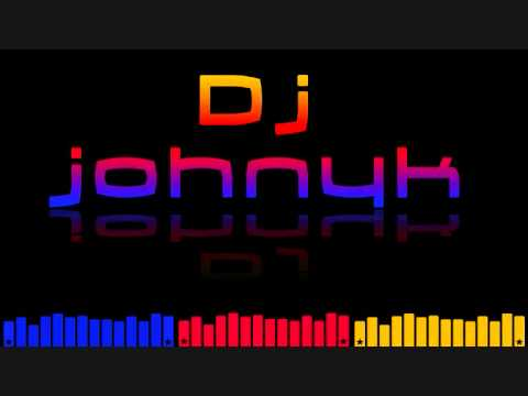 Johnyk - This moment (original mix)