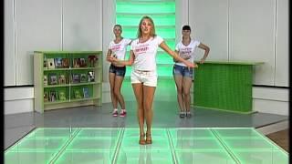 "Танцуем Бачату с ""CasaDeRitmo"" Cherkassy"