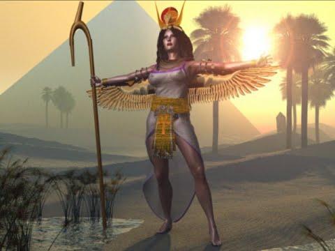 Faun - Isis