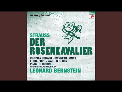 Der Rosenkavalier, Op. 59: Marie Theres'