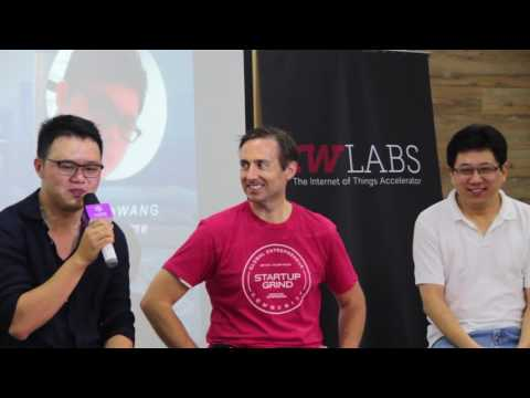 Panel Discussion: Advice For Americans Doing Business in Shenzhen, China