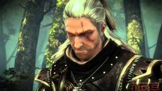 The Witcher 2: Assassins of Kings - Трейлер 52 and a half