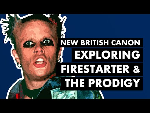"""Firestarter"" - How The Prodigy Won Over The Metalheads 
