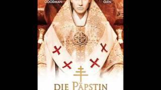 Die Päpstin - Johannes Anglicus
