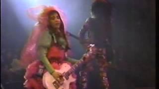 すかんち ウルトラ・ロケットマン 【Live-TOMATO, 1991】 thumbnail