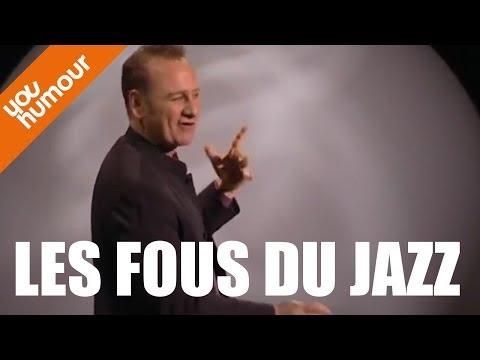 Après le Air Guitar, le Air Jazz de Manu Kroupit