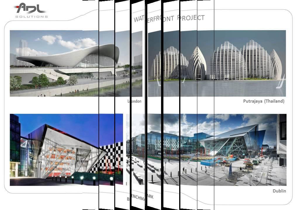 Architecture interior design rome waterfront for Interior designer roma