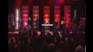 AWESOME GOD | BRYAN POPIN