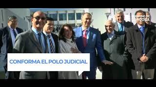 Nuevo edficio de Tribunales en Río Cuarto