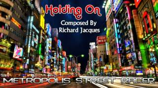 Holding On | Metropolis Street Racer | Japanese Collection