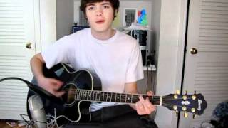 """""""Superman"""" - Five For Fighting - Acoustic Cover"""