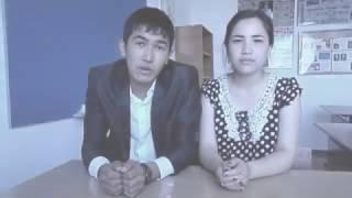 Айданка жиенка (Kozi Korpesh & Bayan sulu)
