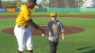 FEATURE: Mizzou Teams up with School of Health Professions to Give Ultimate Baseball Experience