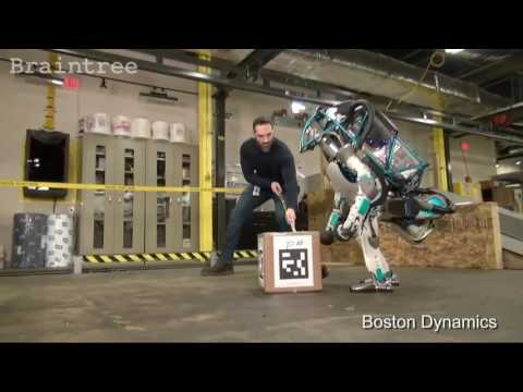 Thumbnail: The CEO of Boston Dynamics explains each robot in the fleet