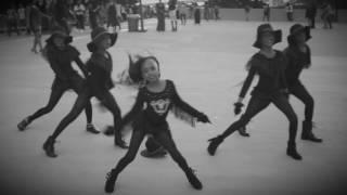 BTS: The Formation World Tour (NOLA Girls)