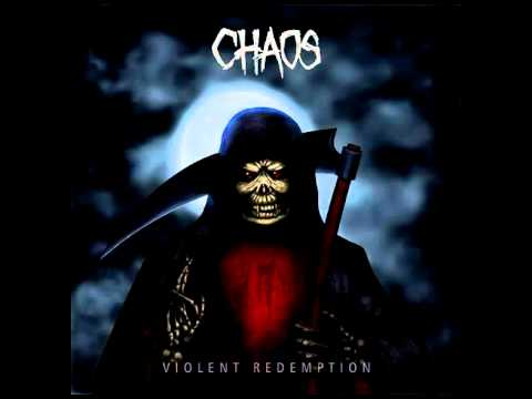 Chaos - Blacklash