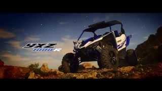 2016 Yamaha YXZ1000R Sport UTV - UTVUnderground.com