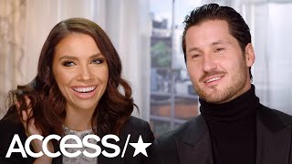 Jenna Johnson Reveals Exactly When She Knew Val Chmerkovskiy Was 'The One'