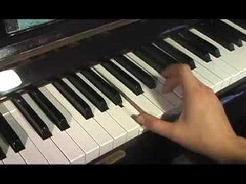 Voice Lessons To Go: How to warm up your voice at the piano: Part ...