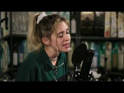 Magdalena Bay at Paste Studio NYC live from The Manhattan Center