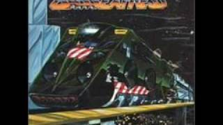 Maggotron & Crushing Crew - Miami Bass Express