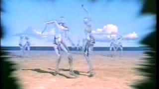 Quantum Mechanic - Dr. Fiorella Terenzi and Thomas Dolby