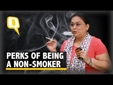 World No Tobacco Day: Perks of Being a Non-Smoker