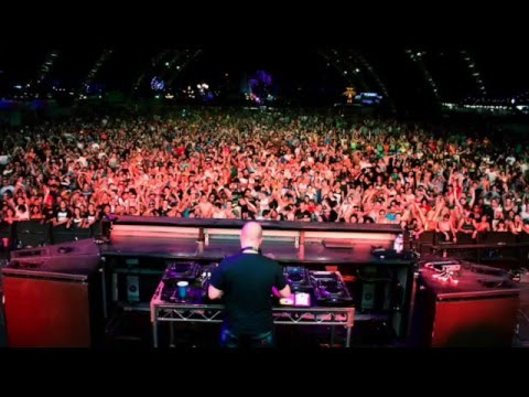 Live in Argentina, John Digweed: Express Mix, Selective Crafts