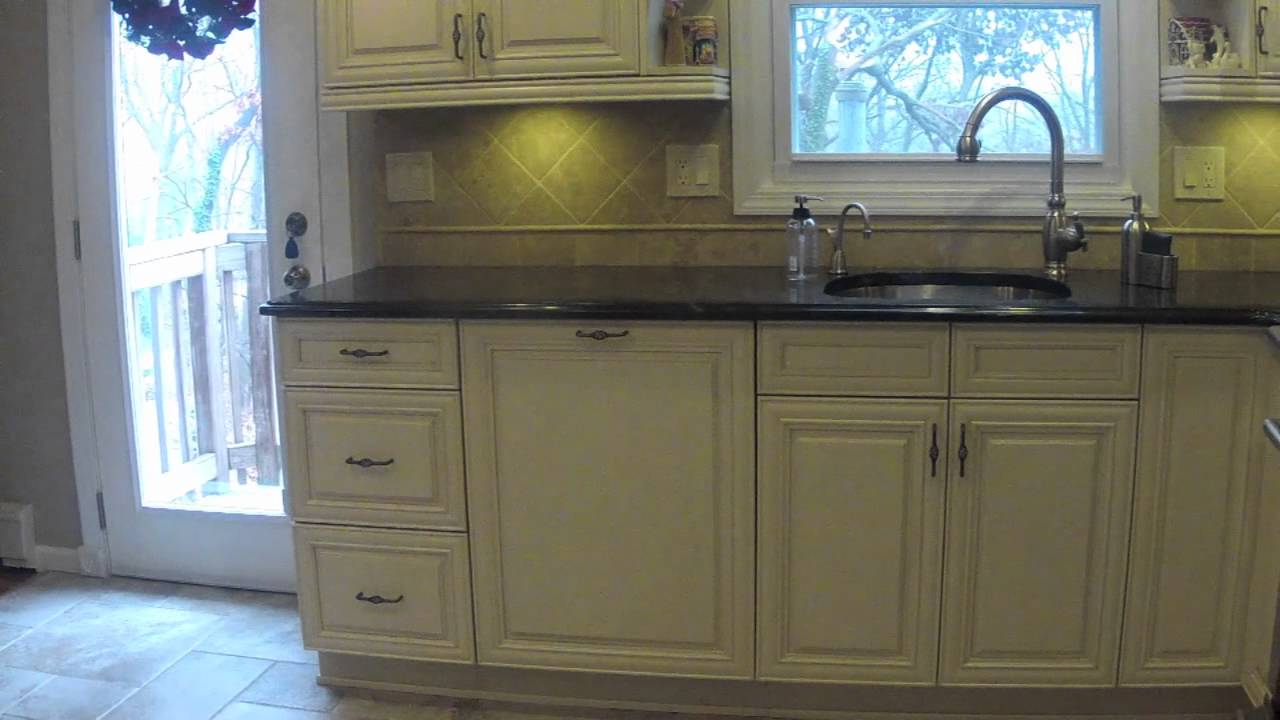 NDA Kitchens And Construction   Testimonial 2   Kitchen