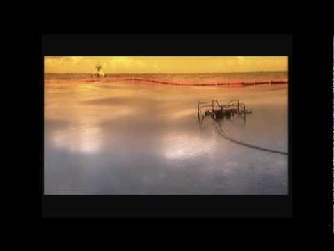 EMSA: Oil Spill Response Services