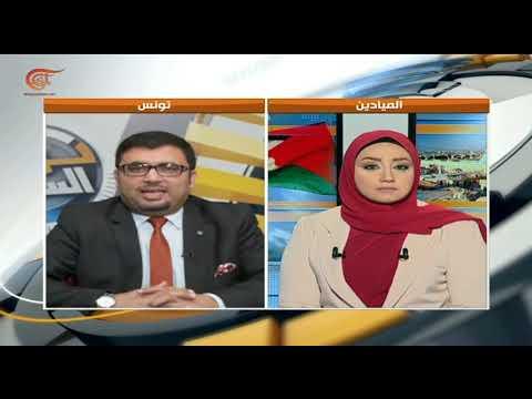 حوار الساعة | خالد شوكات - وزير سابق وقيادي في حركة نداء تونس  - 13:55-2019 / 4 / 17