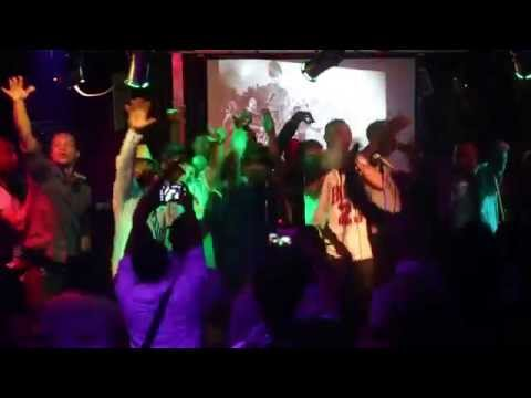 """TANA SONG"" - BASY GASY - LIVE KUDETA 2015"