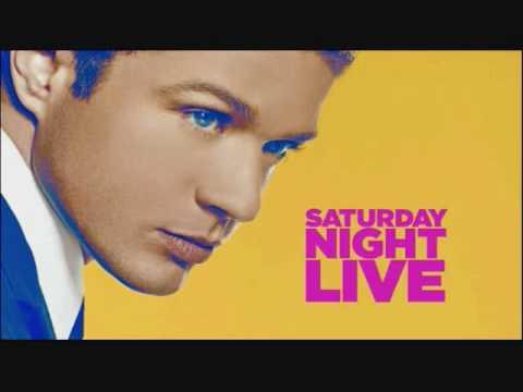 SNL Closing Theme 4/18/10 Ryan Phillipe