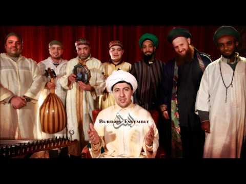 Burdah Ensemble - Yaa Imama 'r-Rousli