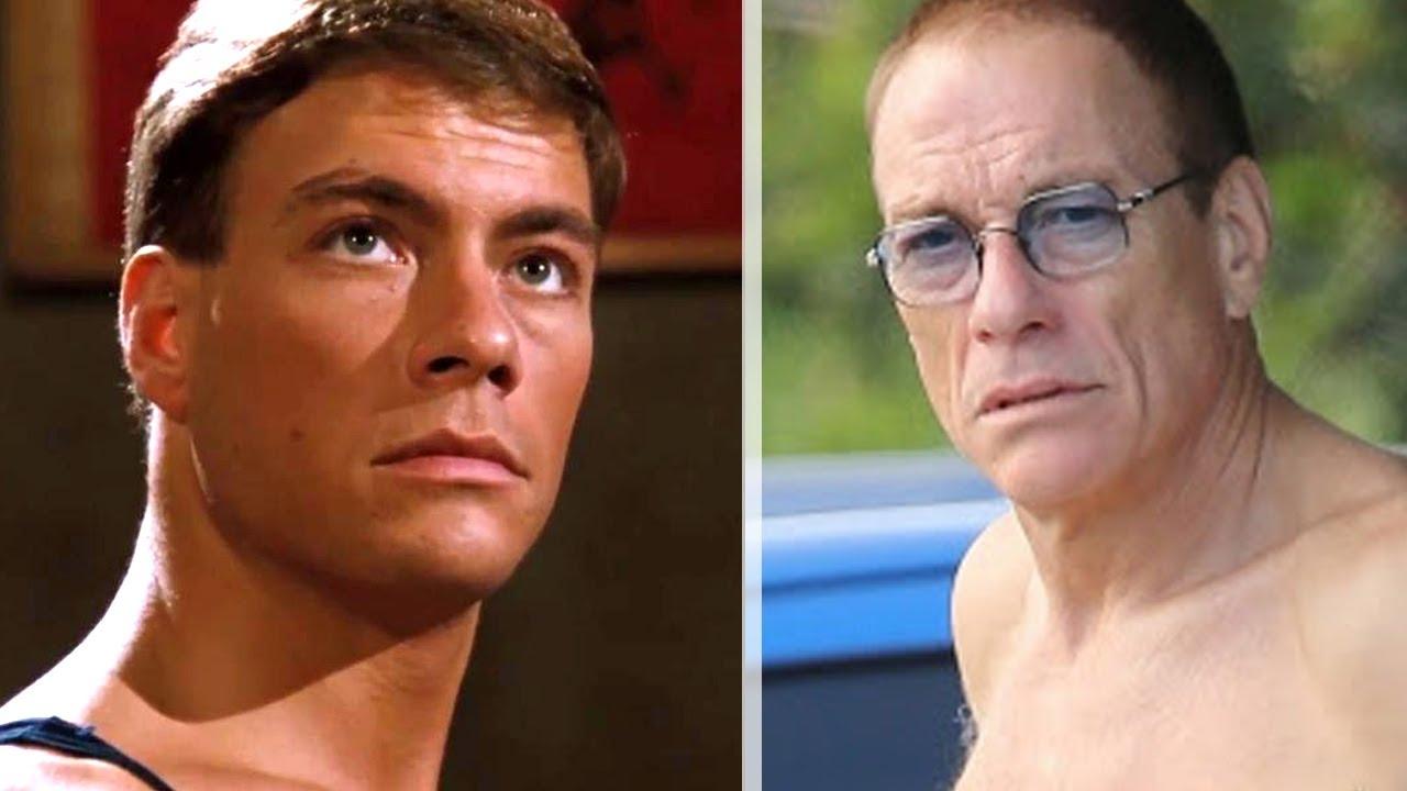Download La vida y el triste final de Jean-Claude Van Damme