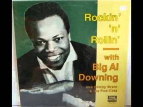 Big Al Downing - Oh Baby